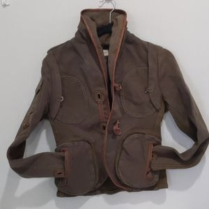 Share Spirit TYPE A-9 Jacket